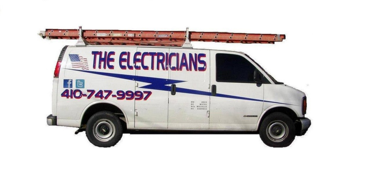 Electricians In Baltimore